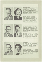 Page 19, 1950 Edition, Alton High School - Wildcat Yearbook (Alton, KS) online yearbook collection