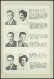 Page 21, 1950 Edition, Alton High School - Wildcat Yearbook (Alton, KS) online yearbook collection