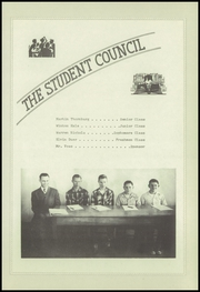 Alton High School - Wildcat Yearbook (Alton, KS) online yearbook collection, 1950 Edition, Page 69