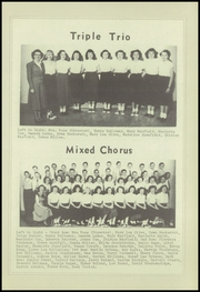 Page 87, 1950 Edition, Alton High School - Wildcat Yearbook (Alton, KS) online yearbook collection