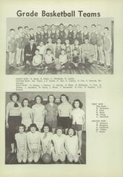 Alton High School - Wildcat Yearbook (Alton, KS) online yearbook collection, 1952 Edition, Page 46