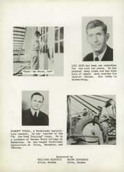 Page 10, 1953 Edition, Alton High School - Wildcat Yearbook (Alton, KS) online yearbook collection