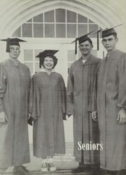 Page 11, 1953 Edition, Alton High School - Wildcat Yearbook (Alton, KS) online yearbook collection