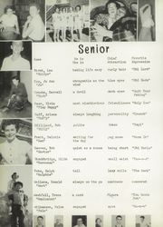 Page 18, 1953 Edition, Alton High School - Wildcat Yearbook (Alton, KS) online yearbook collection