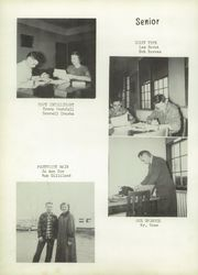 Page 22, 1953 Edition, Alton High School - Wildcat Yearbook (Alton, KS) online yearbook collection