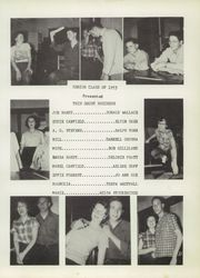 Alton High School - Wildcat Yearbook (Alton, KS) online yearbook collection, 1953 Edition, Page 25