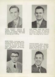 Page 9, 1953 Edition, Alton High School - Wildcat Yearbook (Alton, KS) online yearbook collection