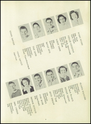 Page 15, 1950 Edition, Berryton High School - Buffalo Yearbook (Berryton, KS) online yearbook collection