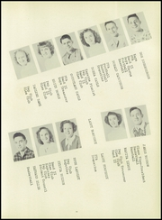 Page 17, 1950 Edition, Berryton High School - Buffalo Yearbook (Berryton, KS) online yearbook collection