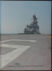 Page 5, 2007 Edition, Bataan (LHD 5) - Naval Cruise Book online yearbook collection