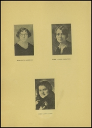 Page 10, 1927 Edition, Long Island High School - Spirit Yearbook (Long Island, KS) online yearbook collection