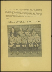 Page 16, 1927 Edition, Long Island High School - Spirit Yearbook (Long Island, KS) online yearbook collection