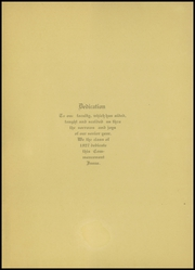 Page 4, 1927 Edition, Long Island High School - Spirit Yearbook (Long Island, KS) online yearbook collection