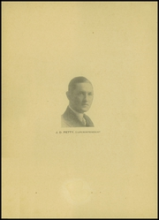 Page 6, 1927 Edition, Long Island High School - Spirit Yearbook (Long Island, KS) online yearbook collection