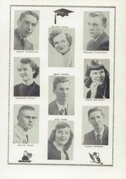 Page 15, 1957 Edition, Everest High School - Vikings Yearbook (Everest, KS) online yearbook collection