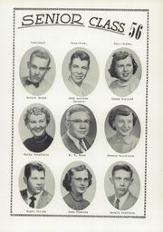 Page 17, 1957 Edition, Everest High School - Vikings Yearbook (Everest, KS) online yearbook collection
