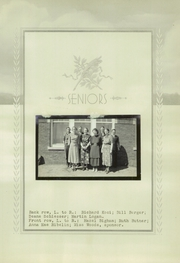 Page 11, 1937 Edition, Dover High School - Yearbook (Dover, KS) online yearbook collection