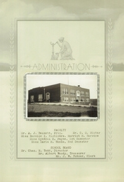 Page 9, 1937 Edition, Dover High School - Yearbook (Dover, KS) online yearbook collection
