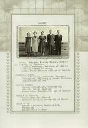 Page 15, 1938 Edition, Dover High School - Yearbook (Dover, KS) online yearbook collection