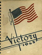 Page 1, 1942 Edition, Dover High School - Yearbook (Dover, KS) online yearbook collection