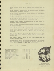 Page 11, 1942 Edition, Dover High School - Yearbook (Dover, KS) online yearbook collection