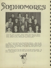 Page 16, 1942 Edition, Dover High School - Yearbook (Dover, KS) online yearbook collection