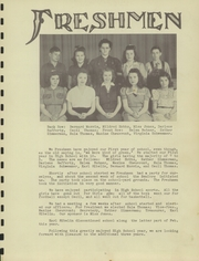 Page 17, 1942 Edition, Dover High School - Yearbook (Dover, KS) online yearbook collection