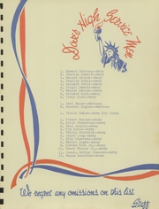 Page 5, 1942 Edition, Dover High School - Yearbook (Dover, KS) online yearbook collection