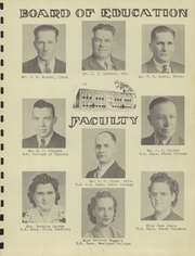Page 7, 1942 Edition, Dover High School - Yearbook (Dover, KS) online yearbook collection