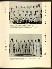 Page 17, 1964 Edition, Bayfield (APA 33) - Naval Cruise Book online yearbook collection