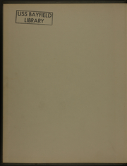 Page 2, 1964 Edition, Bayfield (APA 33) - Naval Cruise Book online yearbook collection