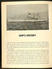 Page 6, 1964 Edition, Bayfield (APA 33) - Naval Cruise Book online yearbook collection