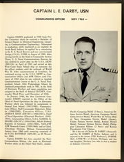 Page 9, 1964 Edition, Bayfield (APA 33) - Naval Cruise Book online yearbook collection