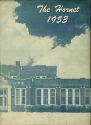 1953 Edition, Prescott High School - Hornet Yearbook (Prescott, KS)