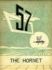 1957 Edition, Prescott High School - Hornet Yearbook (Prescott, KS)
