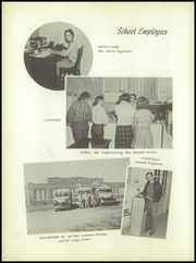Page 12, 1957 Edition, Prescott High School - Hornet Yearbook (Prescott, KS) online yearbook collection
