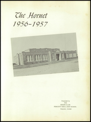 Page 5, 1957 Edition, Prescott High School - Hornet Yearbook (Prescott, KS) online yearbook collection