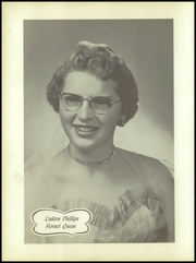 Page 6, 1957 Edition, Prescott High School - Hornet Yearbook (Prescott, KS) online yearbook collection