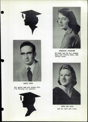 Page 17, 1960 Edition, Hamlin High School - Hornet Yearbook (Hamlin, KS) online yearbook collection