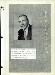 Page 5, 1960 Edition, Hamlin High School - Hornet Yearbook (Hamlin, KS) online yearbook collection