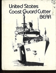 Page 1, 1983 Edition, Bear (WMEC 901) - Naval Cruise Book online yearbook collection