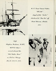 Page 10, 1983 Edition, Bear (WMEC 901) - Naval Cruise Book online yearbook collection