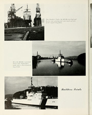 Page 16, 1983 Edition, Bear (WMEC 901) - Naval Cruise Book online yearbook collection