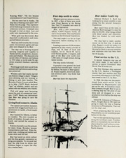 Page 7, 1983 Edition, Bear (WMEC 901) - Naval Cruise Book online yearbook collection