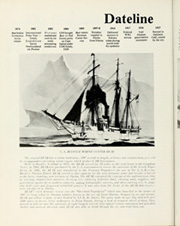 Page 8, 1983 Edition, Bear (WMEC 901) - Naval Cruise Book online yearbook collection