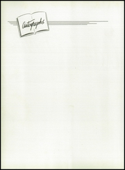 Page 10, 1954 Edition, Burns High School - Hornet Yearbook (Burns, KS) online yearbook collection