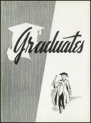 Page 13, 1954 Edition, Burns High School - Hornet Yearbook (Burns, KS) online yearbook collection