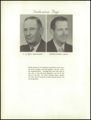 Page 6, 1959 Edition, Burns High School - Hornet Yearbook (Burns, KS) online yearbook collection