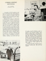 Page 10, 1965 Edition, Beatty (DD 756) - Naval Cruise Book online yearbook collection