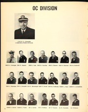 Page 12, 1966 Edition, Beatty (DD 756) - Naval Cruise Book online yearbook collection
